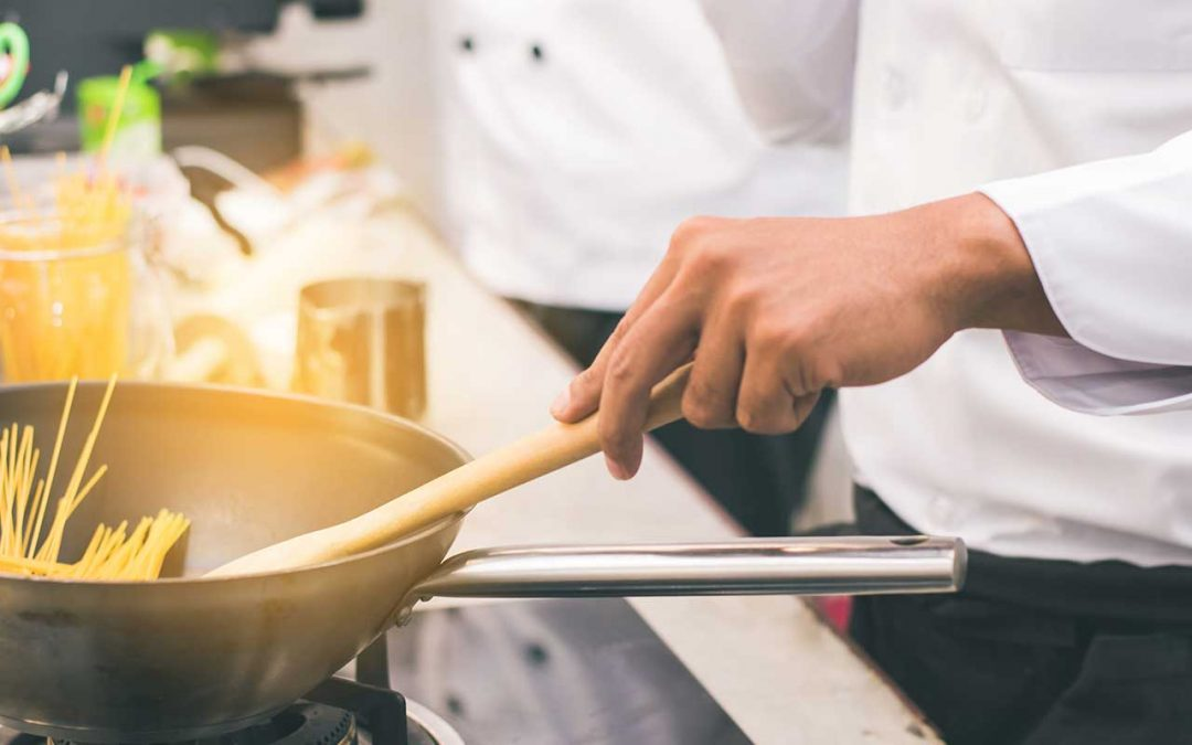 How Often Should you get your Kitchen Extract System Cleaned?