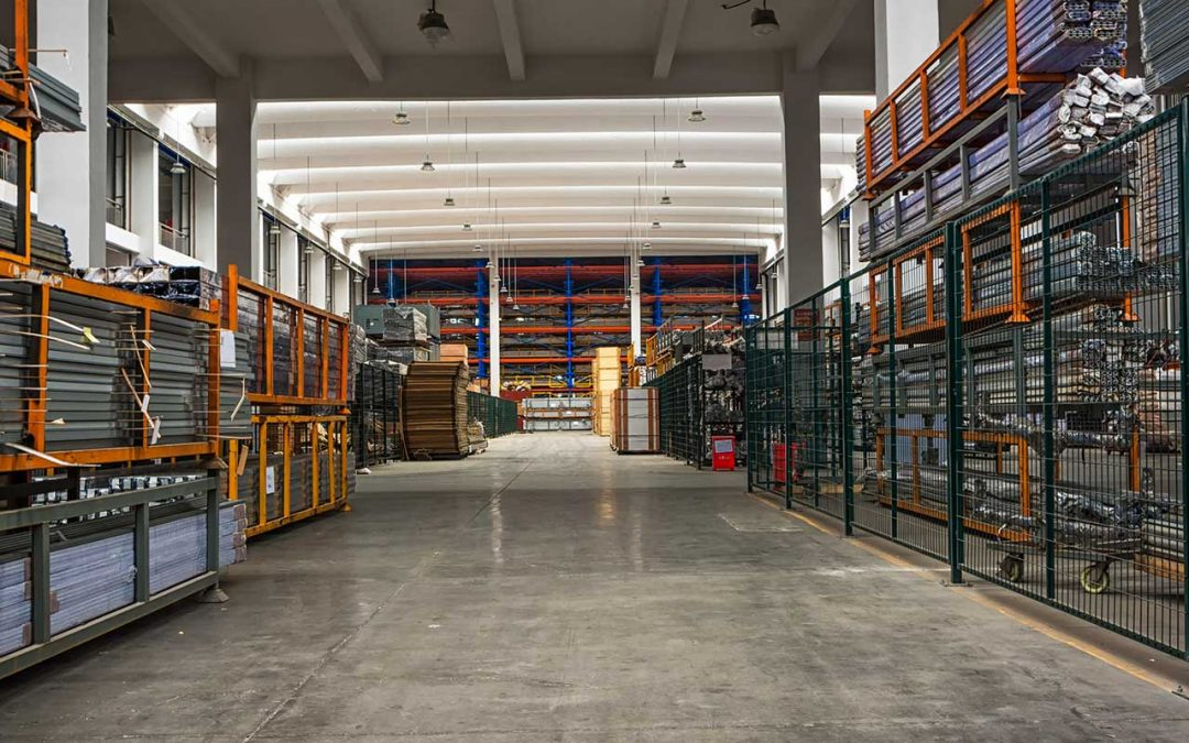 How Clean is your Manufacturing Facility?