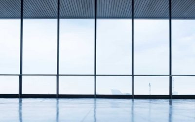 4 Reasons to Keep Your Office Windows Clean
