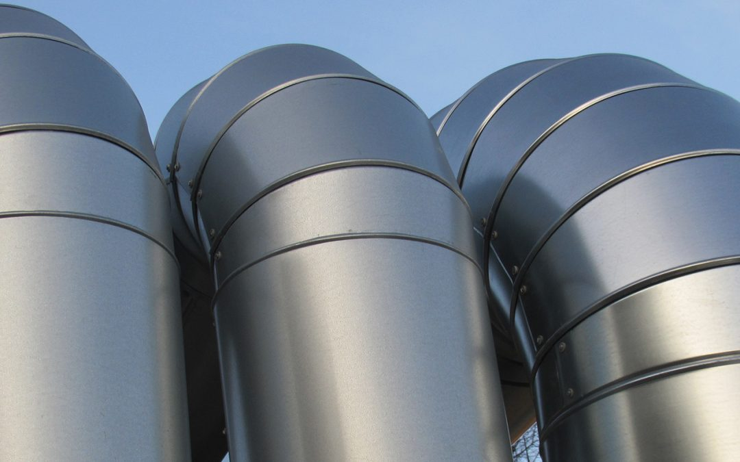 3 Things Most People Don't Know About Ductwork Cleaning