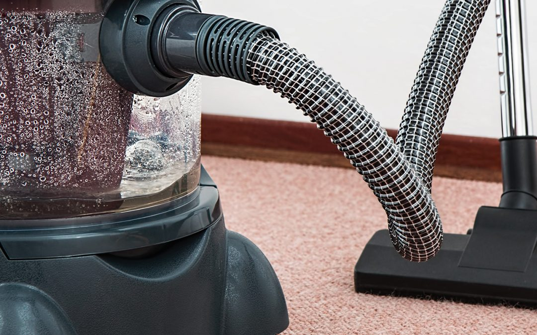 5 Reasons Why You Should Clean Your Carpets Regularly