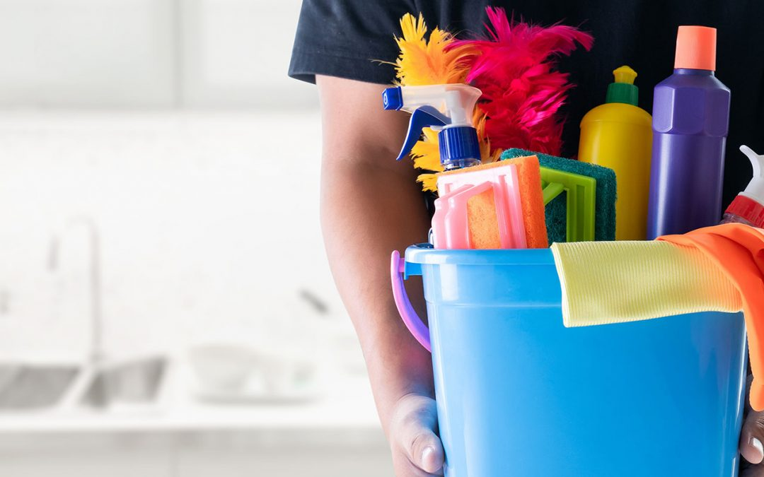 Commercial Cleaning at a Glance