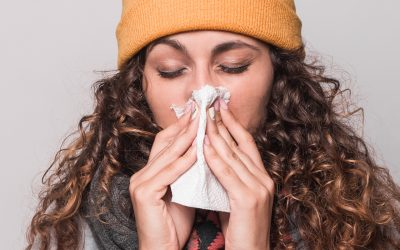 4 Tips for Reducing the Impact of the Flu Season at the Office