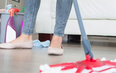 The Complete Office Cleaning Checklist
