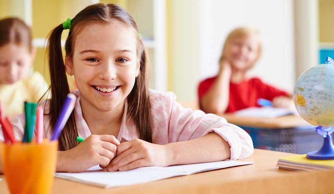 innovatefm and Adlington Primary School: A Case Study