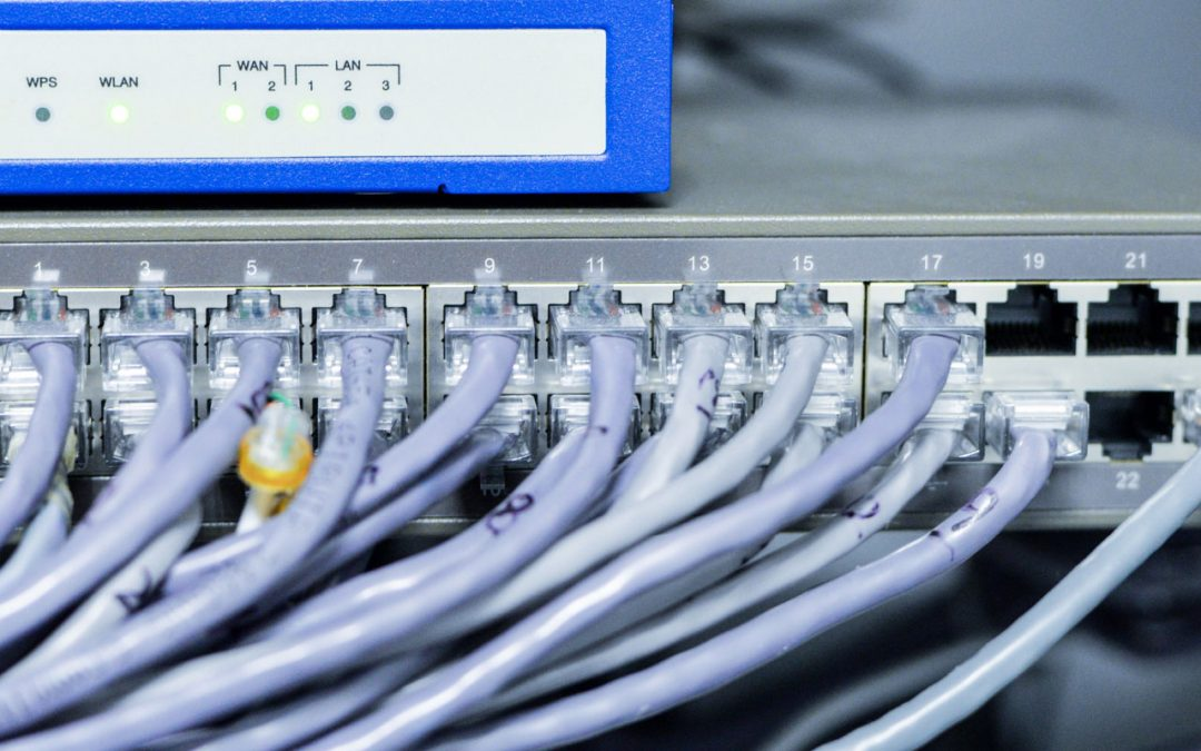 Why is Data Center Cleaning Important?