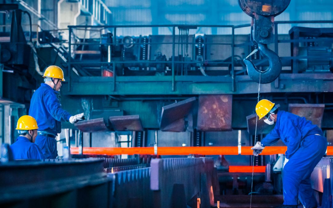 4 Dangers of Cleaning Manufacturing Facilities In-house