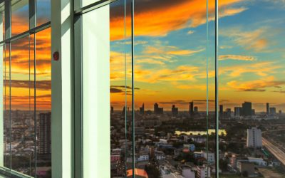 How Often Should You Clean Your Facility's Windows?