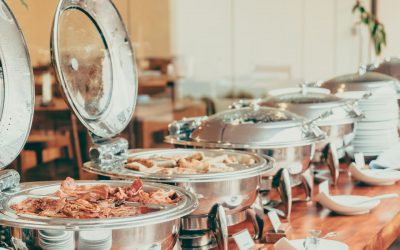 How to be More Eco-friendly in the Catering Industry