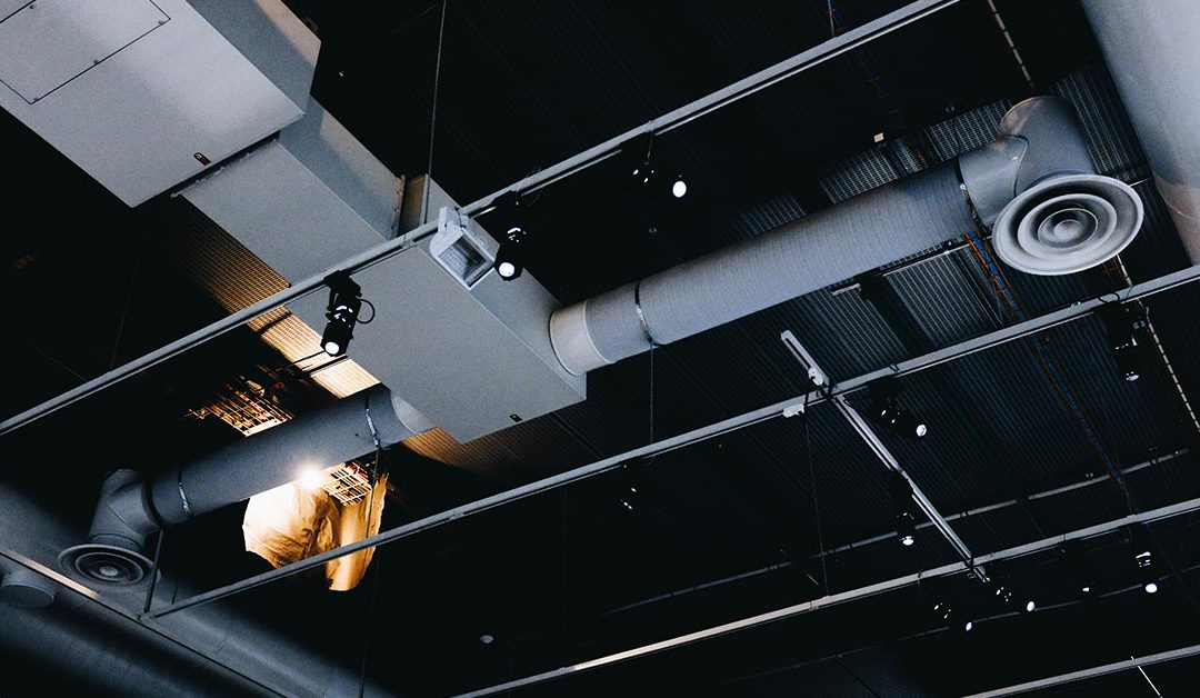 The Importance of Ductwork Cleaning for Businesses in the UK